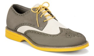 Sperry Top-Sider Gold Cup ASV Wingtip Oxford Shoes for Spring 2013
