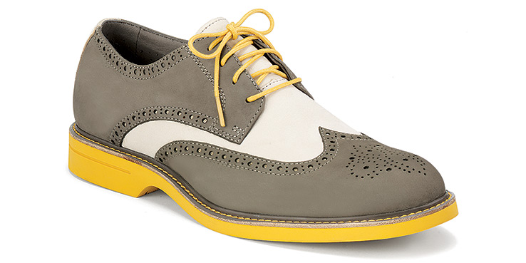 Sperry Top-Sider Gold Cup ASV Wingtip Oxford Shoes for Spring 2013 2