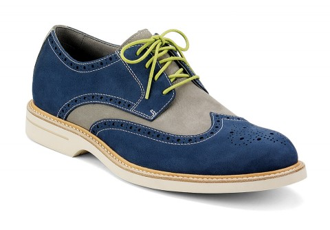 Sperry Top-Sider Gold Cup ASV Wingtip Oxford Shoes for Spring 2013 1