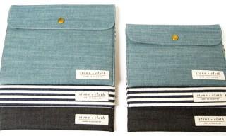 Stone + Cloth iPad and iPad Mini Cases