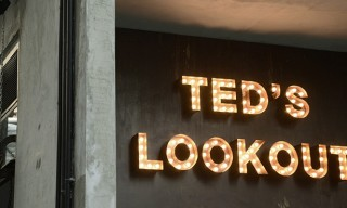 Ted's Lookout in Hong Kong – A Look Inside