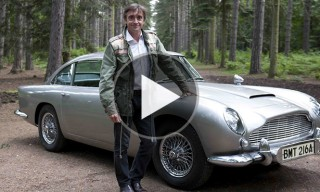 "Top Gear ""50 years Of Bond Cars"" Special – Now Available"