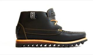 Unmarked (Mexico) Footwear Fall Winter 2013