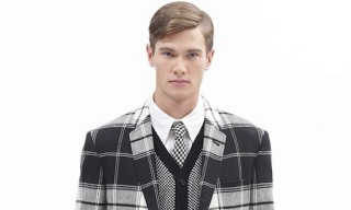 Black Fleece by Brooks Brothers – Fall Winter 2013 Collection