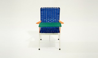 "Marni ""100 Chairs"" Collection for Salone del Mobile 2013"