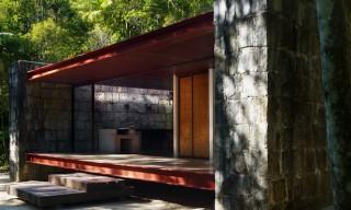 House in Rio Bonito by Carla Juaçaba – Rio de Janeiro, Brazil