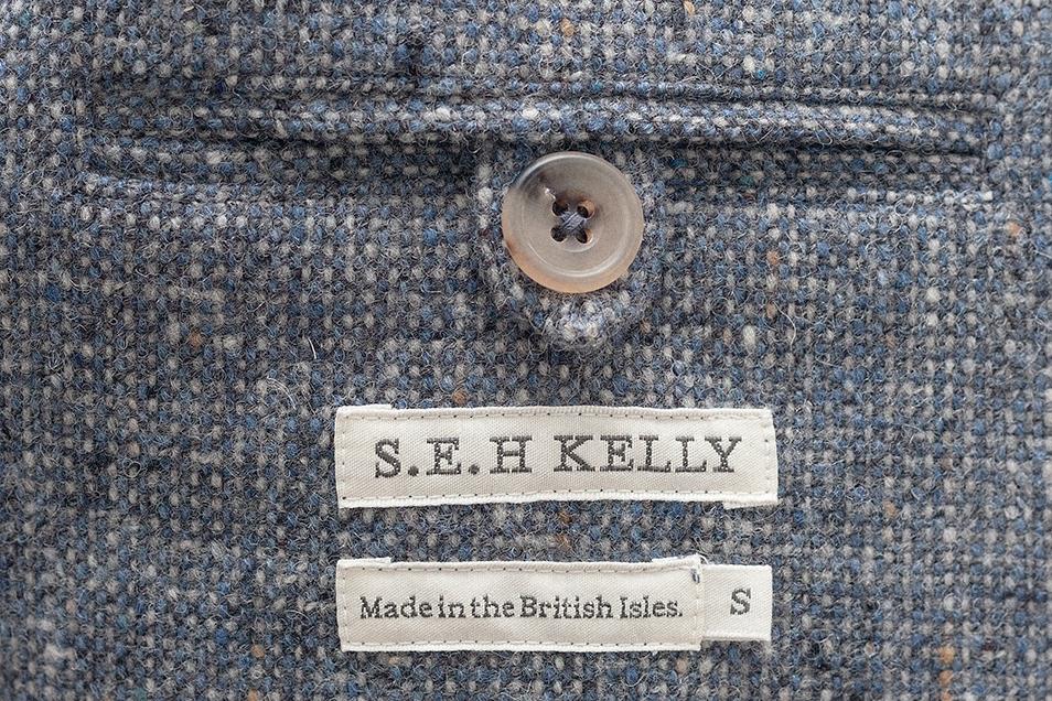 S.E.H KELLY