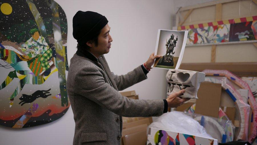 Tomokazu Matsuyama-Studio-05
