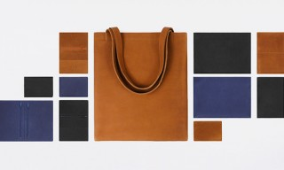 A + B Case Bag and Accessories Collection