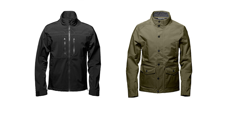 Aether Apparel Launches Motorcycle Jackets 1