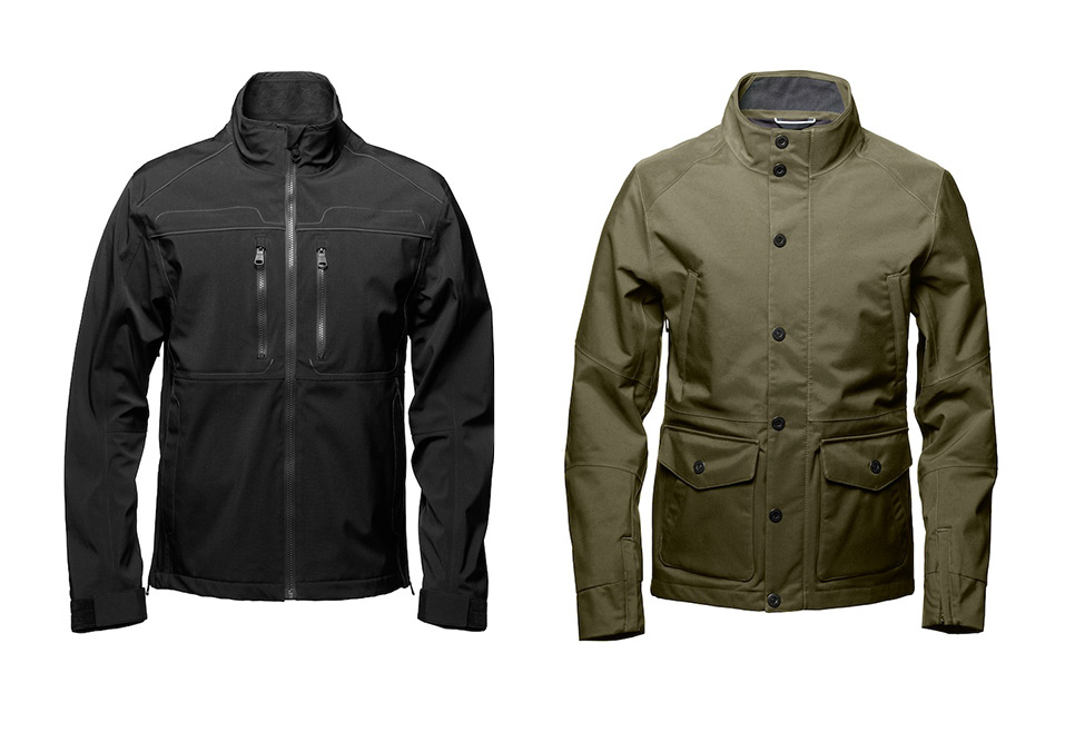 Aether Apparel Launches Motorcycle Jackets 2