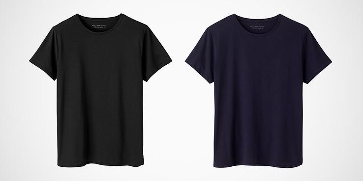 A.P.C. Jean Touitou T-Shirts 1
