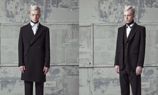 Cy Choi Fall Winter 2013 Collection