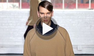 Watch | Steven Cox & Daniel Silver of Duckie Brown on their Fall Winter 2013 Collection