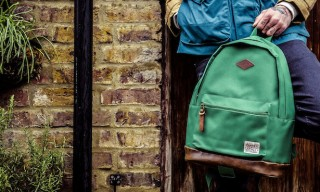 Duffer of St George Backpack Collection