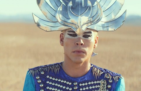 Watch | New Empire Of The Sun Music - New Album in June - 1