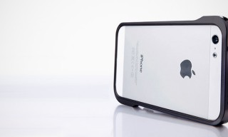Esoterism Moat-5 Aluminum iPhone 5 Bumper Case