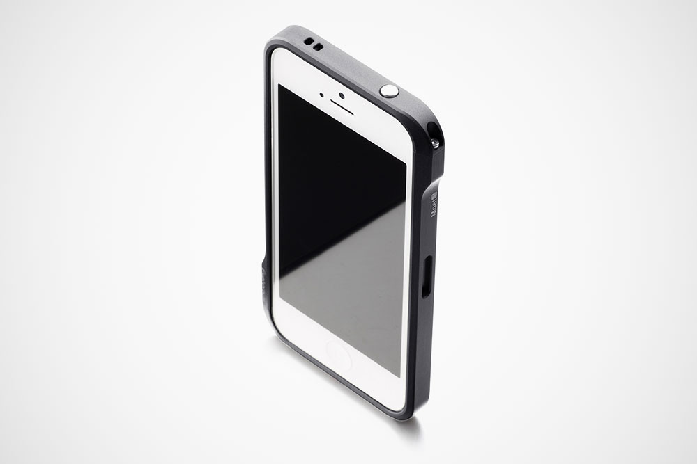 Esoterism Aluminum iPhone5 Bumper Case 2