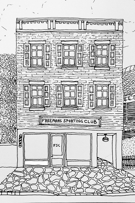 Freemans Sporting Club To Open Tokyo Flagship Store
