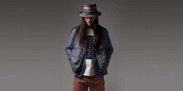 Garbstore Store Lookbook Spring/Summer 2013 1