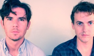 Generationals – Well-Dressed Band Interview