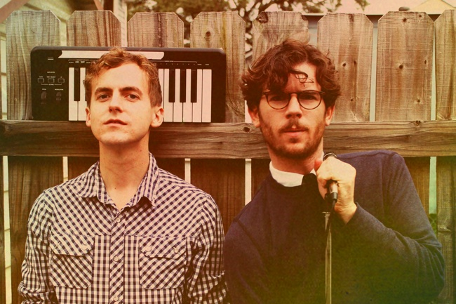 Generationals   Well Dressed Band Interview