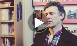 Watch | Michel Gondry – A Cinephile's Labyrinth