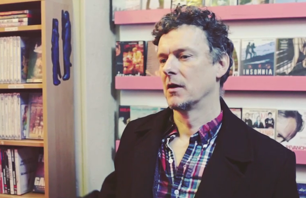 Watch | Michel Gondry   A Cinephiles Labyrinth
