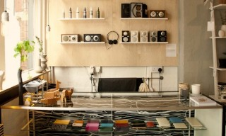 Store Visit | The Goodhood LIFE Home Store, East London