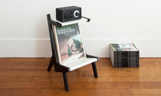 Hansen for Tivoli Audio Sound Sideboard & Radio Rack