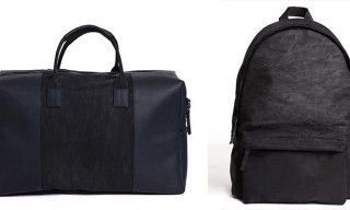 IISE (Korea) Spring Summer 2013 Bag Collection