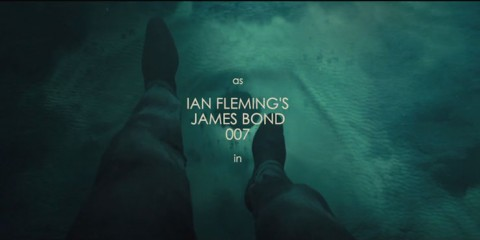 How to Make a Great James Bond Movie Title Sequence with Daniel Kleinman 1