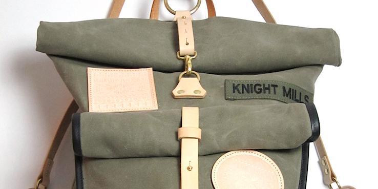 knight mills