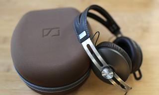 Sennheiser Momentum Headphones – Our Listen