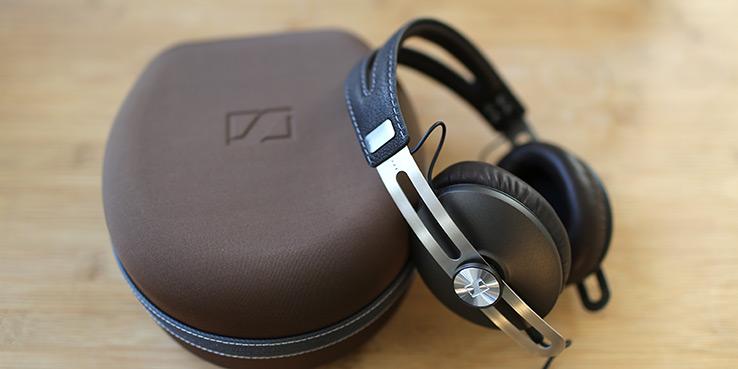 Sennheiser Momentum Headphones 1