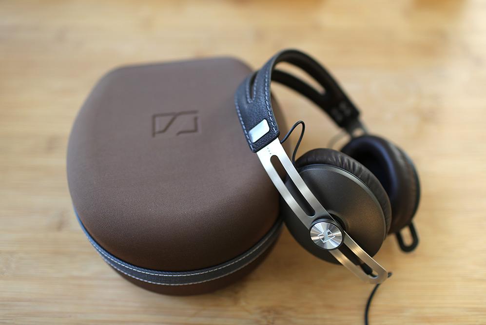 Sennheiser Momentum Headphones 2