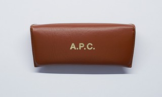SUPER for A.P.C. Sunglass Collection