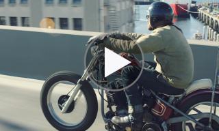 Watch   Tellason Stories Featuring Motorcycle Builder Todd Blubaugh