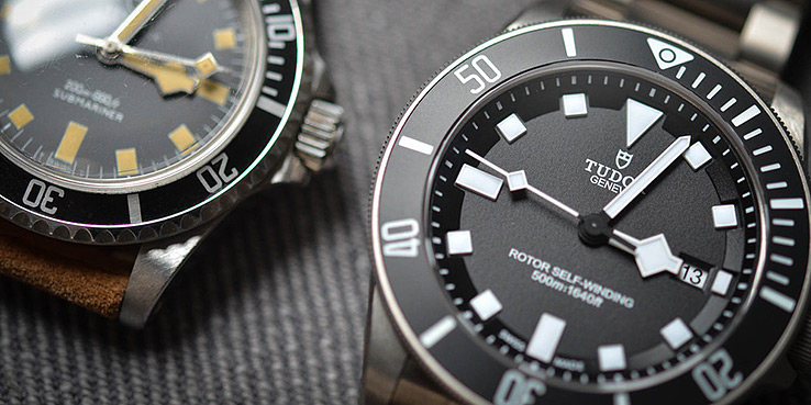 Rolex Officially Launches Tudor Watch USA for the sub-$5000 Market 1