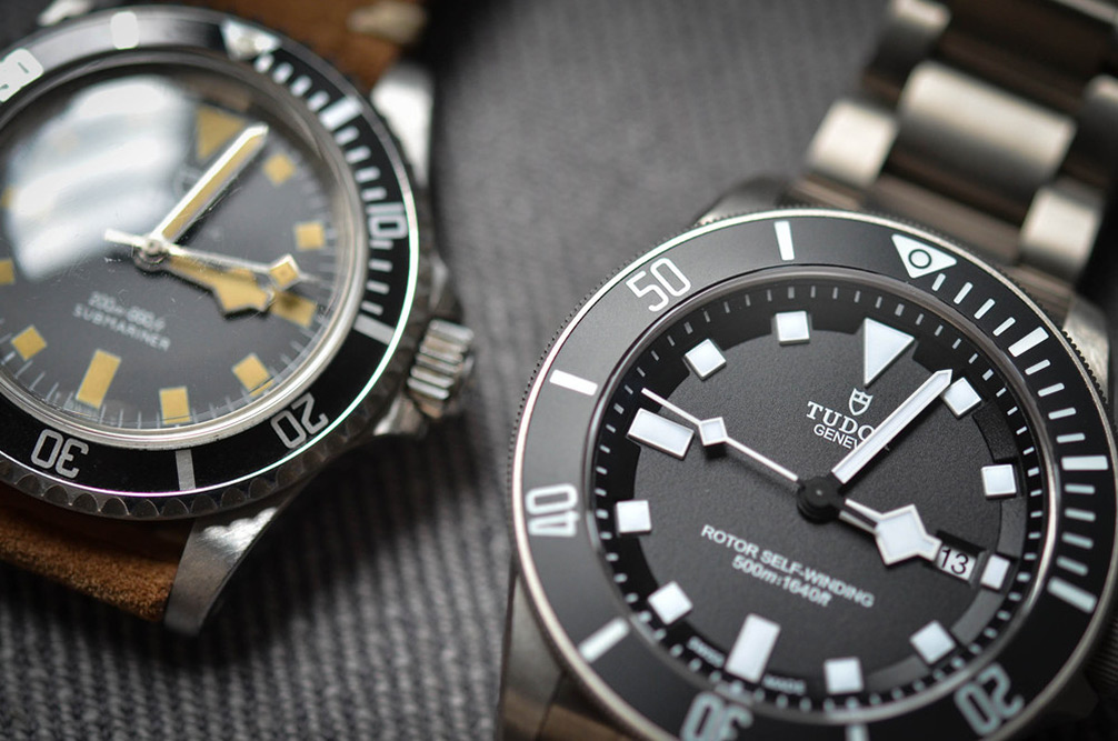 Rolex Officially Launches Tudor Watch USA for the sub-$5000 Market 2