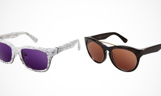 3.1 Phillip Lim Limited Edition Sunglasses