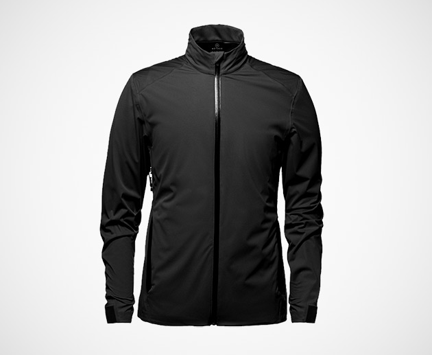 This Aether Waterproof Cycling Jacket is Perfect for Mild Weather 2