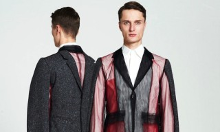Alan Taylor Fall Winter 2013 'Special Relativity' Collection