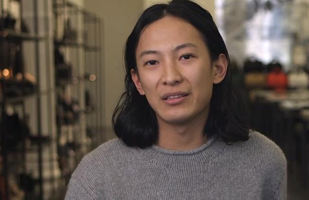 Watch | Designer Alexander Wang for Vogue Voices Series
