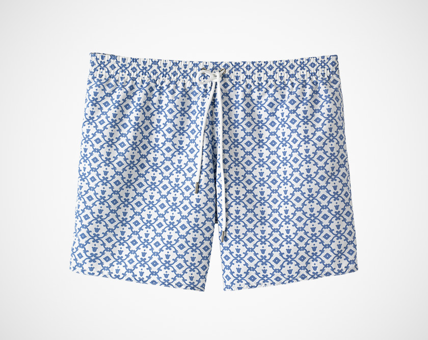 New A.P.C. Swim Shorts by Tooshie for 2013 2