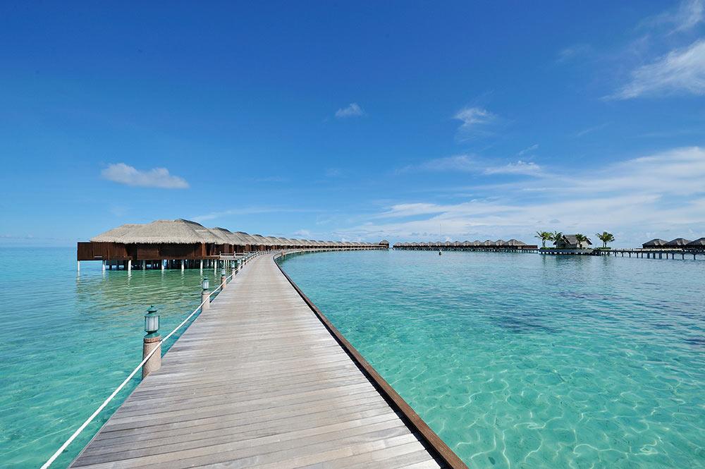 Tour the Ayada Maldives Resort and Spa 2
