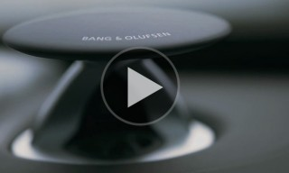 Watch this Bang & Olufsen Meets Audi Film