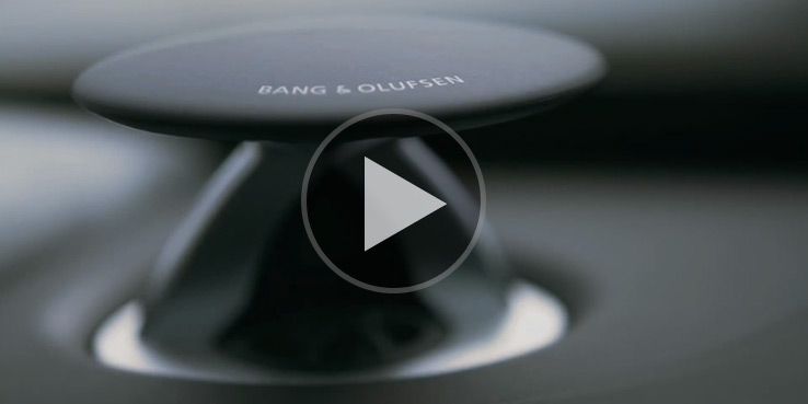 Watch this Bang & Olufsen Meets Audi Film 1