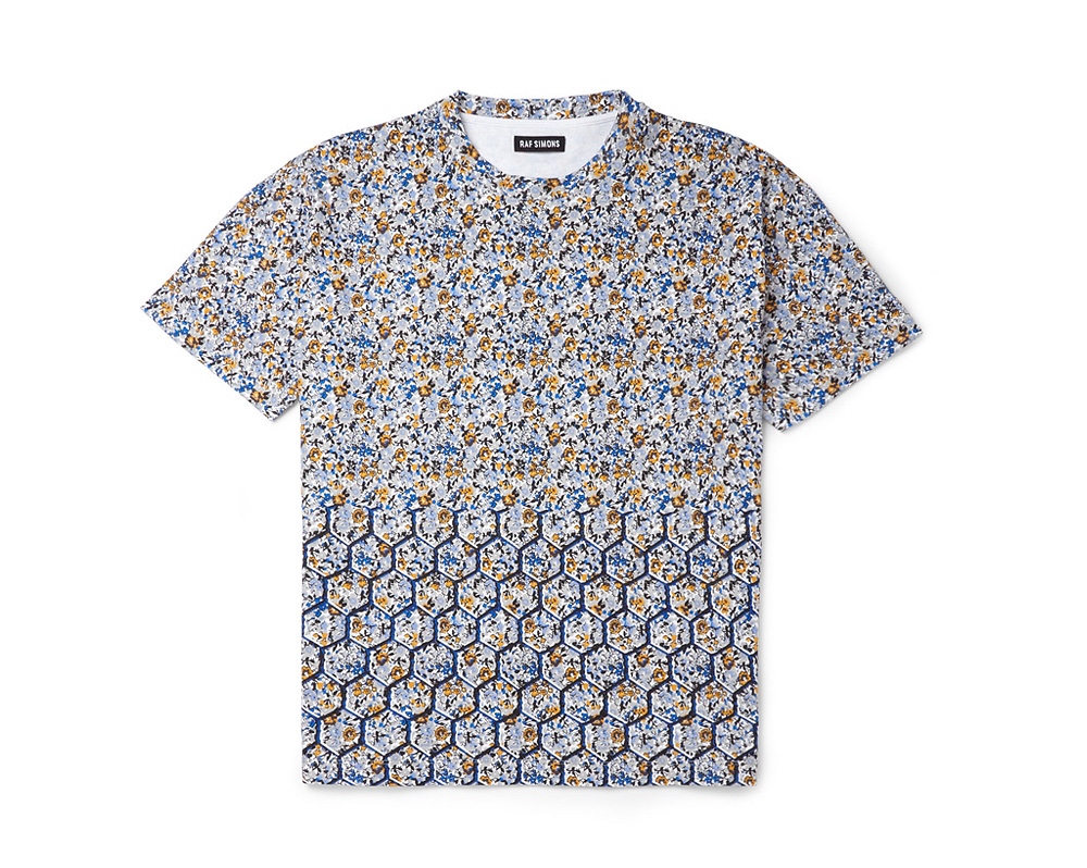 Buyers Guide | 6 All Over Print T Shirts for Summer