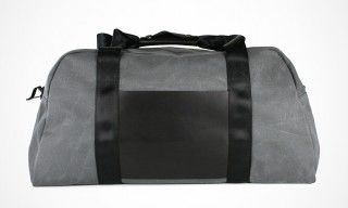 Defy Bags R&R Wax Canvas Weekender Bag